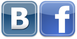 vkontakte-facebook